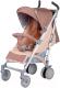 Детская прогулочная коляска Babyhit Rainbow 2017 (Beige) -