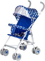 Детская прогулочная коляска Babyhit Weeny (Blue Stars) -