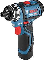 Профессиональная дрель-шуруповерт Bosch GSR 12V-15 FC Professional (0.601.9F6.000) -