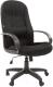Кресло офисное Chairman 685 (TW11/черный) -