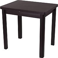 Обеденный стол Домотека Дрезден М2 (венге/венге) -