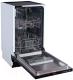 Посудомоечная машина Flavia BI 45 Delia (00020481) -