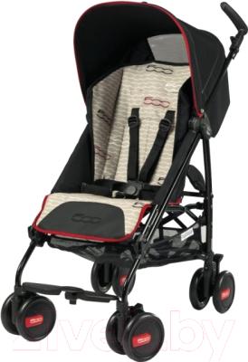 Детская прогулочная коляска Peg-Perego Pliko Mini Classico (Fiat 500)
