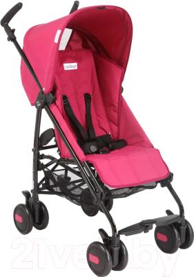 Детская прогулочная коляска Peg-Perego Pliko Mini Classico (Mod Pink)