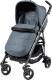 Детская прогулочная коляска Peg-Perego SI Completo (Blue Denim) -