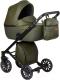 Детская универсальная коляска Anex Cross 2017 2 в 1 (CR08/safari) -