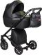 Детская универсальная коляска Anex Cross 2017 3 в 1 (CR10/dazzle) -