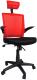 Кресло офисное Everprof EP-777 (красный) -