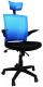 Кресло офисное Everprof EP-777 (синий) -