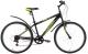 Велосипед Forward Flash 1.0 2017 (15.5, черный) -
