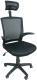Кресло офисное Everprof EP-777 (черный) -