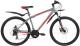 Велосипед Forward Apache 2.0 Disc 2016 (15, серый матовый) -
