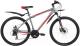 Велосипед Forward Apache 2.0 Disc 2017 (15, серый матовый) -