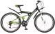 Велосипед Stinger Banzai 26SFV.BANZAI.16BK7 -