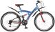 Велосипед Stinger Banzai 26SFV.BANZAI.18BL7 -
