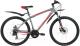 Велосипед Forward Apache 2.0 Disc 2017 (17, серый матовый) -