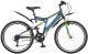 Велосипед Stinger Highlander 100V 26SFV.HILAND1.16BL7 -