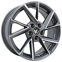 Литой диск Replay Volkswagen VV12-S 15x6
