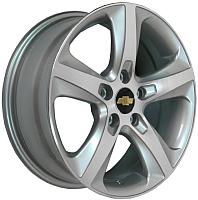 Литой диск Replay Chevrolet GN217 16x6.5