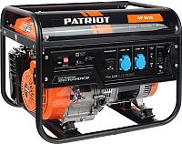 Бензиновый генератор PATRIOT GP 5510 (474101555) -