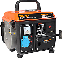 Бензиновый генератор PATRIOT Max Power SRGE 950 (474102020) -