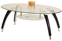 Журнальный столик Halmar Ada (венге) -