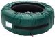 Чехол для колес ТрендБай Коверин 255 (зеленый) -
