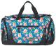 Спортивная сумка Paso 17-019UV -