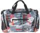 Спортивная сумка Paso 17-019UY -