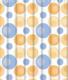 Текстильная шторка для ванной Frap F8804 -