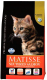 Корм для кошек Farmina Matisse Neutered Salmon (1.5кг) -