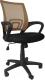 Кресло офисное Everprof EP-696 (коричневый) -