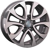 Литой диск Replay Nissan NS62 16x6.5