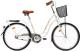 Велосипед Aist Tango 1.0 (26, белый) -