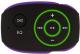 MP3-плеер TeXet T-24 (черный/фиолетовый) -