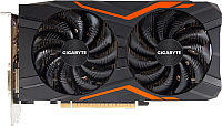 Видеокарта Gigabyte GV-N105TG1 GAMING-4GD -