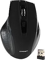 Мышь Crown Micro CMM-935W (черный) -