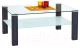 Журнальный столик Halmar Simple (венге) -