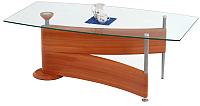Журнальный столик Halmar Vera (бук) -