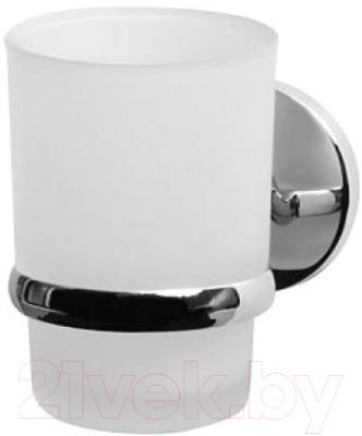 Стакан для зубных щеток Bisk 01426