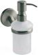 Дозатор жидкого мыла Bisk 72089 -
