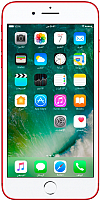 Смартфон Apple iPhone 7 (PRODUCT) RED Special Edition 128GB -