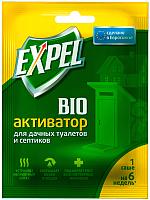 Биоактиватор Expel TS0001 (6 саше) -