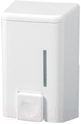 Дозатор жидкого мыла Bisk 07400