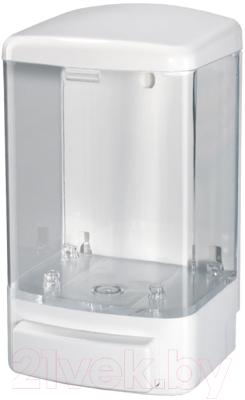 Дозатор жидкого мыла Bisk 07800