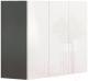 Комод Halmar Livo KM120 (серый) -