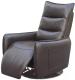 Кресло Halmar Royal (коричневый) -
