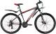 Велосипед Forward Next 2.0 Disc 2015 (21, черный матовый) -