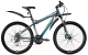 Велосипед Forward Next 3.0 Disc 2016 (17, серый матовый) -