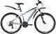 Велосипед Forward Quadro 1.0 2016 (21, белый) -